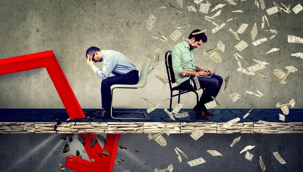 Il post crisi Covid 19 sarà molto duro per l'economia