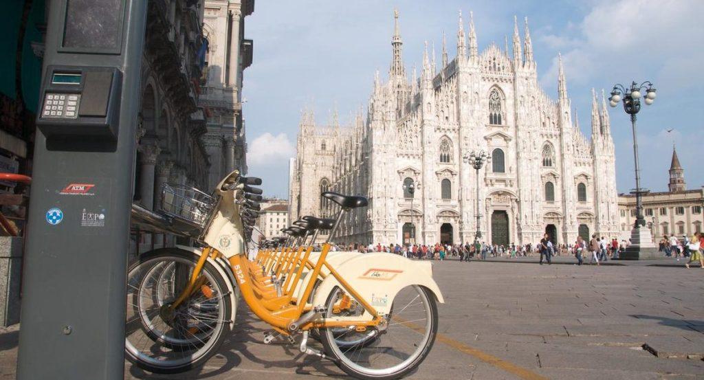 Piano quartieri, Milano, sindaco Sala. Il progetto di riqualifica della zona centro per aumentare area pedonale