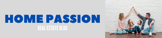 Home Passion logo